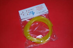 Tygon tube for gasoline and kero 1 mt.