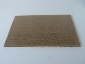 Lastra in fibra di vetro e alveolare 3 mm. 30x20