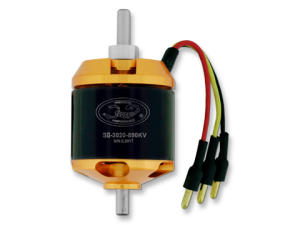 Scorpion motore brushless S-3020-890 KV (V2)