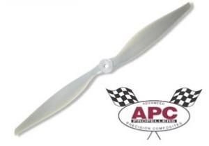 Elica APC 10x7E Thin-electric props