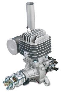 DLE 55 Gasoline engine - NEW