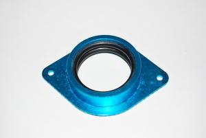 Anello anteriore antivibrante doppio o-ring
