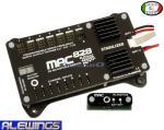 Alewings centralina MAC828 programmabile 8ch