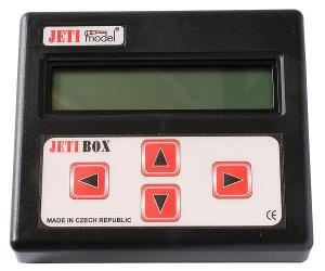 Programmatore JETIBOX