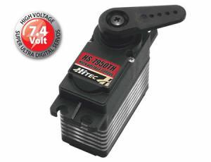 Hitec servo HS-7950TH 35 Kg.cm 0,13sec (7,4V)