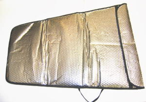 GB-Models wing bags YAK 55 1.4 mt.