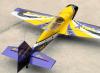 EXTRA 330L 2,30 mt. ARF - giallo