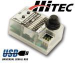 Hitec - HPP-21 PLUS PC programmatore servi