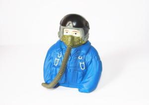 Pilotino JET blu 76mm