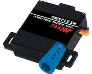 Hitec digital servo wing HS-5125MG BB