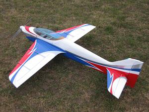 Sebart WIND S 50E GLOW bianco/blu