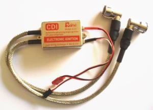 Rcexl centralina elettronica motori doppia iniez.