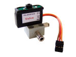 Alewings Single Action valve