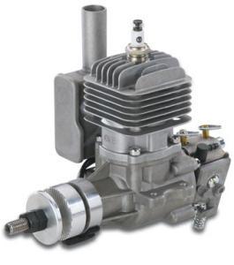 DLE 20 Gasoline engine