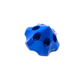 Secraft ogiva 3D medium-BLU 100cc