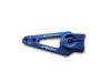 Spot On servo arm HITEC 1.5 (M3) 38mm-blue