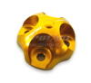 SpotOn spinner 3D 50cc-GOLD