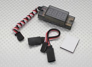 Rcexl mini tachometer DLE 55/Mintor 55
