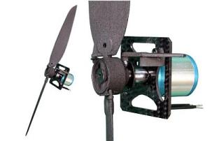 """Mamo Models Variable Pitch Propellor 9"""""""