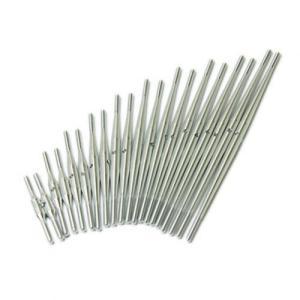 Secraft Turnbuckle pushrod AL 3x50mm