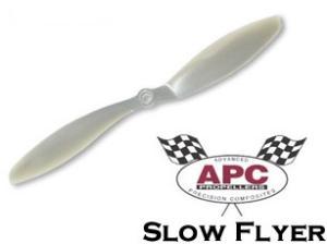 Elica APC 9x4,7SF Slow Flyer
