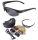 Occhiale RC Model Glasses NIMBUS nero