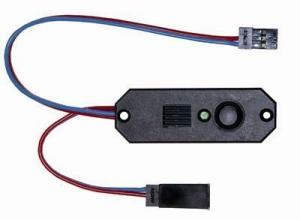 PowerBox Digi-Switch Regolatore di tensione + safety switch