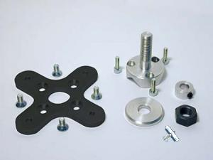 AXI supporto radiale 8mm AXI 4120/xx e 4130/xx