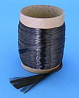 Carbon roving Tenax STS40 / 24k / 1600 tex, spool/ 100 m