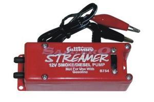 Sullivan electric Smoke pump 6-12V