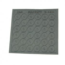 Secraft Floating Washer Pad n. 4