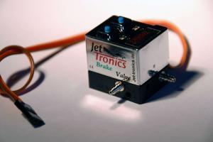 Jet-Tronics elettrovalvola per freni con sistema risparmio aria