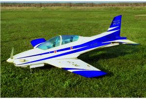 Sebart PC-21 50E WHITE / BLUE