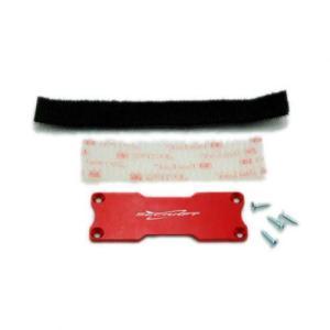 Secraft supporto batteria S - rosso