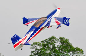 "Extreme Flight EXTRA 300 60"" 1,52mt. EXP ARF - BLU"