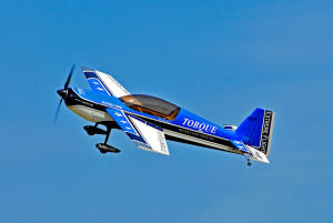 "Extreme Flight EXTRA 300 78"" 1,98mt. E-Version - BLUE"