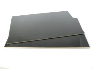 Carbon plate with Erex 3mm