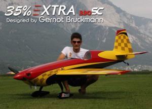 Krill EXTRA 330SC 35%