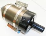 Jets-Munt 100XBL - Bus scan e motorino brushless