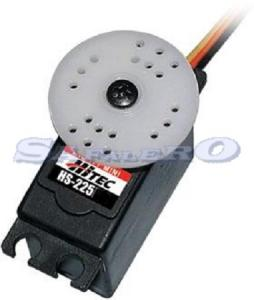 Hitec servo MINI HS 225 BB