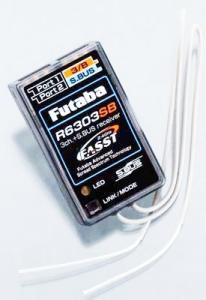 Futaba RX R6303SB 2,4 Ghz S.BUS