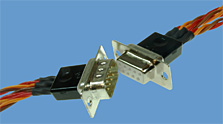 Powerbox Wire set fuselage/wing for 3 servos