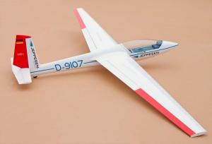 Topmodel Swift S1- 3,73 mt. ARF