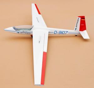 Topmodel Swift S1- 3,73 mt. De-luxe