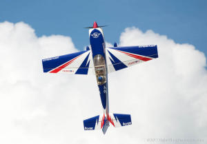 "Extreme Flight EXTRA 300 91"" 2,30mt BLUE"