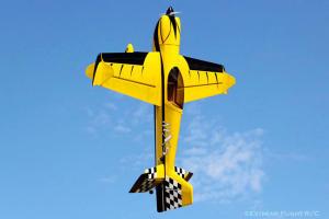 """Extreme Flight 64"""" MXS-EXP ARF GIALLO"""