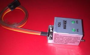 Xicoy V2s elettrovalvola doppio effetto