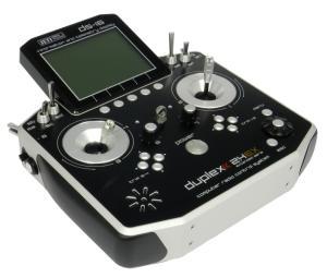 Radiocomando Jeti DS-16