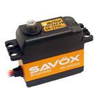 Savox servo SB-2250SG  25Kg 0,15sec/60° 6.0V