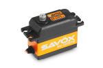 Savox servo SV-1270TG  35Kg 0,11sec/60° 7.4V
